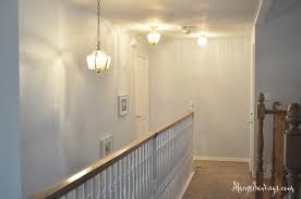 stairwell lighting. lightsoverthestairs stairwell lighting d