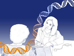 precision medicine much more than just genetics dna science blog doctor and patient dna