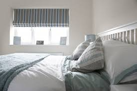 Roman Blinds Bedroom Collection
