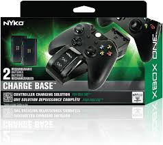 amazon com nyko charge base xbox one video games