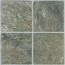style selections 1 piece 12 in x 12 in tumbled stone l and stick stone vinyl tile