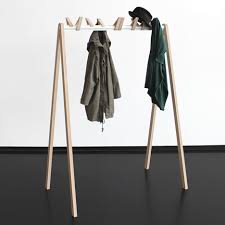 City Coat Rack London Coat Hook Design Dezeen 45