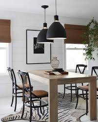 2019 Pendant Light Trends Dining Room Lighting Trends For 2019