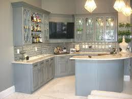 kitchen cabinets light. Fine Light Image Of Smart Light Grey Kitchen Cabinets And U