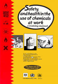 safety and health in the use of chemicals at work cemcov gif 500054 bytes safety