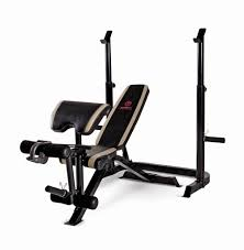 marcy platinum home gym workout plan awesome marcy adjule olympic weight bench with leg