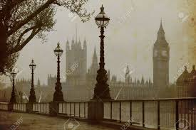 big view photography. Big Ben , Houses Of Parliament, View In Fog Stock Photo - 16159818 Photography I
