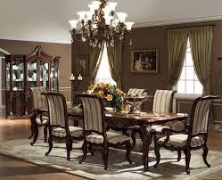 Fancy Dining Room Table Sets Grotlycom - Formal round dining room sets