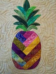 FREE Pattern from guest Jackie Padesky http://blog.patsloan.com ... & Cactus Quilters: Search results for pineapple Adamdwight.com