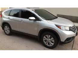 Used Car | Honda CR-V Honduras 2012 | Honda CRV 2012