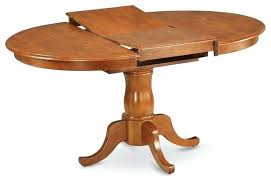 dining tables portland dining table saddle brown traditional tables furniture portland dining table