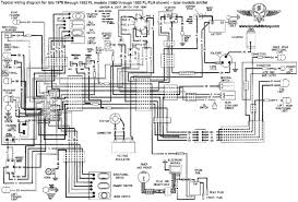 1985 fxwg wiring diagram 1985 wiring diagrams description 1978 83 fl fxwg wiring diagram