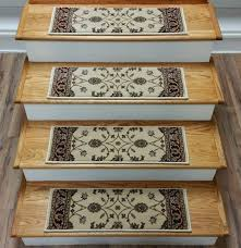 carpet stair treads modern new home design appealing in remodel 17