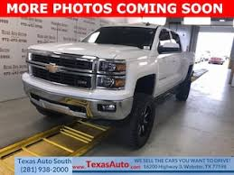 The Best Custom Lifted Trucks & SUV's for Sale Near Me, Se habla ...