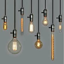gallery of astonishing bulb pendants edison pendant bare lights bulb pendant