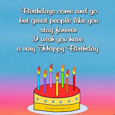 Top 300 Birthday Wishes For Nephew Occasions Messages