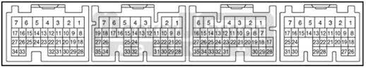 MWR AEM EMS4 ECU Kit – Corolla Matrix Vibe 05-08 1ZZ | Monkeywrench ...