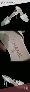 25 best ideas about Channel shoes on Pinterest Chanel shoes.
