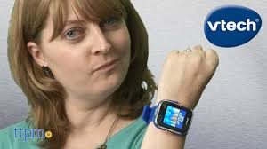 <b>Kidizoom Smartwatch DX2</b> Blue & Purple from <b>VTech</b> - YouTube