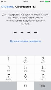 Icloud Security Code In The Depths Of Icloud Keychain Hackmag