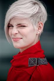 Hairstyle Short Women trendy hairstyles for women with short hair short hairstyles 2017 2194 by stevesalt.us