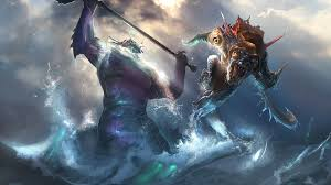 best of creature dota 2 slark slardar wallpapers hd desktop and