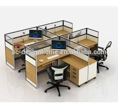 timber office desk. Timber Office Desk, Table Office, Counter Furniture Design (C029- Desk E