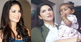 here s what made sunny leone to adopt a baby