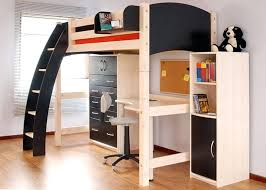 loft bed with desk underneath image of full size loft beds ikea loft bed desk attachment