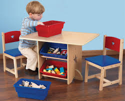 3 piece toddler kitchen table set for appealing kid room decor