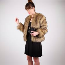 or spend 70 and come to ministry of craft and make your own foxy faux fur coat in one weekend with our fabulous tailoring tutor margaret postings