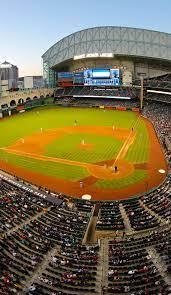 Houston Astros ⚾️ Tickets