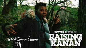 Power Book III - Raising Kanan Staffel ...