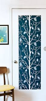 covering those old sliding closet doors