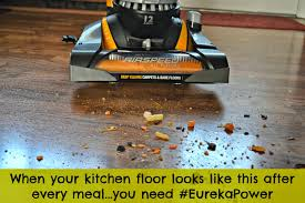 Kitchen Floor Vacuum Upgrading To Eureka Airspeed All Floors Vacuum Eurekapower
