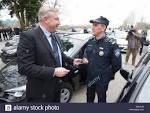 Croatian Interior Minister Ranko Ostojic