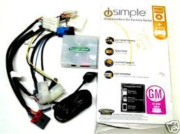 isimple isgm73 ipod iphone adapter car stereo kits audio wiring peripheral isimple isgm73 ipod iphone adapter car stereo kits audio wiring harnesses