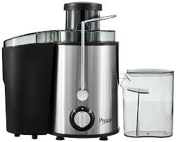 Prestige Kitchen Appliances Prestige Pcj 70 500 Watt Centrifugal Juicer Amazonin Home