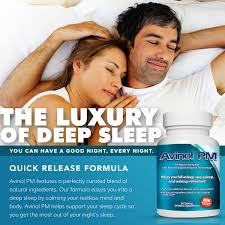 amazon com best natural sleep aid avinol pm herbal formula for amazon com best natural sleep aid avinol pm herbal formula for better sleeping for a deep restful night s rest treatment for jet lag insomnia