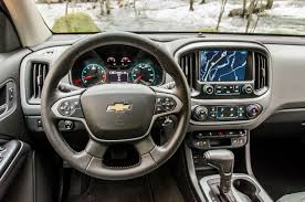 Live Review: 2015 Chevrolet Colorado - Part Two - The Newsroom ...