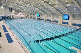 Best indoor swimming pools in NYC