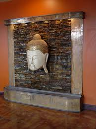 indoor wall mounted water fountains image and description