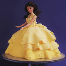 Barbie Doll Birthday Cake Pictures Birthdaycakeformomcf