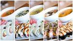 Sushi koju tellimine tallinnas keep calm and eat sushi