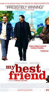 Mon meilleur ami (2006) - IMDb