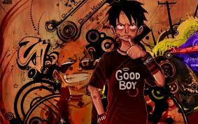 One Piece HD Wallpapers Backgrounds ...