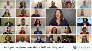 "The Worcester Church 2020-09-13 ""Heaven, Hell, Angels ...:The Reality of  Satan"" with Ida Benson-Jaja - YouTube"