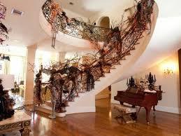 office halloween decoration ideas. Office Halloween Interior Decor Decorating Ideas With Ceiling Decoration