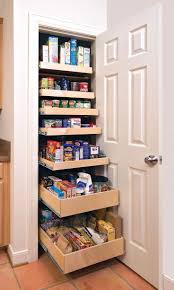 Pantry For A Small Kitchen Of Kitchen Pantry Cabinets Write Up Which Is Classified Within