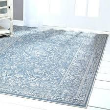 gray indoor outdoor rug patio country blue gray indoor outdoor rug by miller